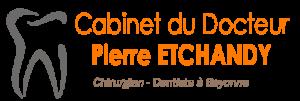 Cabinet du Docteur Pierre Etchandy & Nathan Gouedard